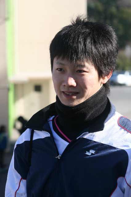 西川遥輝選手㉖